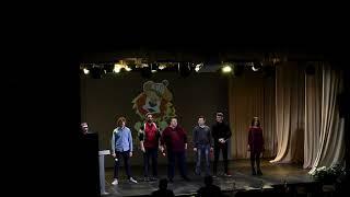 СБРОД Могилёв фестиваль МежГалактическая Лига КВН 2020