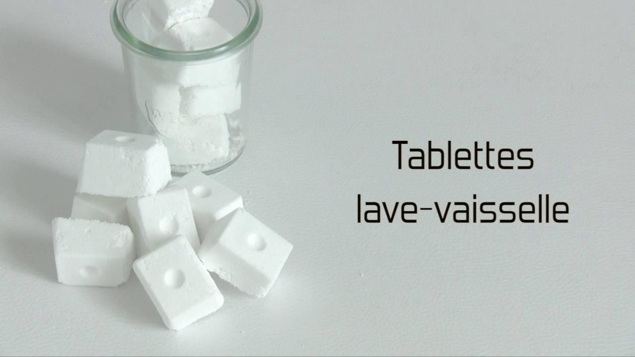comment faire ses tablettes de lave vaisselle by oum naturel youtube. Black Bedroom Furniture Sets. Home Design Ideas