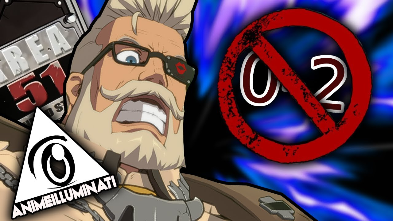 Maybe ONE DAY My GOLDLEWIS Will Win A Guilty Gear Strive Tournament