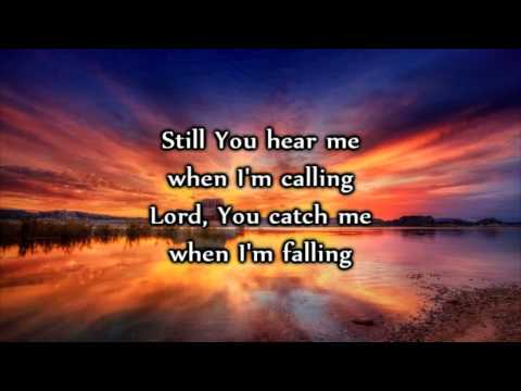 Casting Crowns - Who Am I - Acoustic Sessions