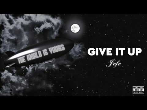 SHY GLIZZY - GIVE IT UP ft 3 Glizzy [Audio Only]