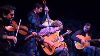 """ARTILLERIE  LOURDE (Django Reinhardt) """"Ensemble ZAITI"""""""
