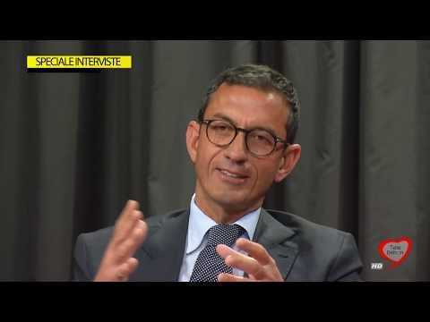 Speciale Interviste 2018/19 Amedeo Bottaro, sindaco di Trani