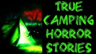 top scary story
