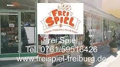 Frei Spiel in Freiburg - Der Handel in Zeiten von Corona - Geschäft, Café und Onlineshop (News)