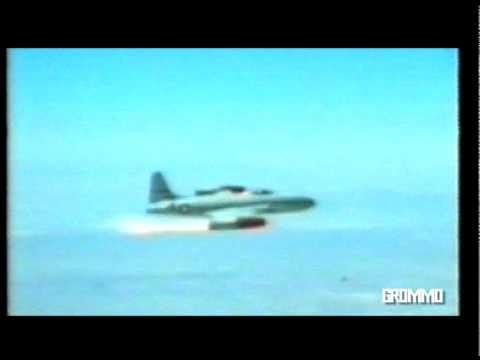 Youtube P-80 Shooting Star