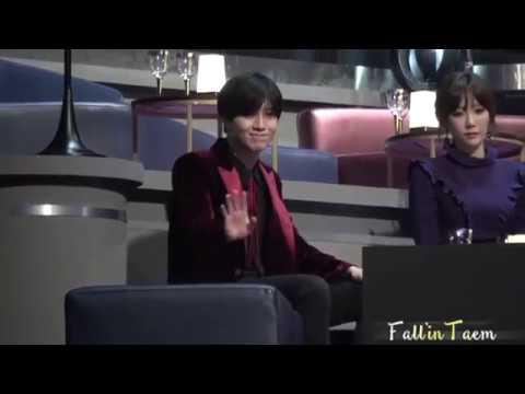 [Fall'in Taem]161202 MAMA 02 대기석