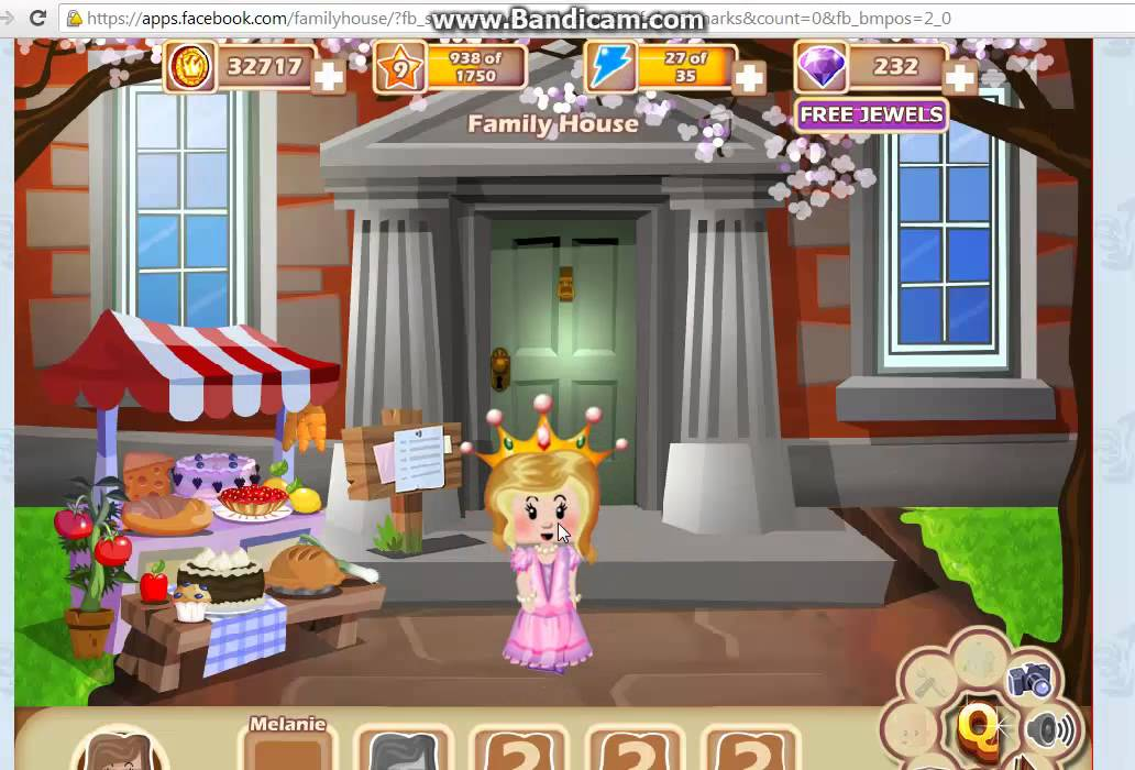 Home Design Game Cheats Part - 49: Family House - Cheats