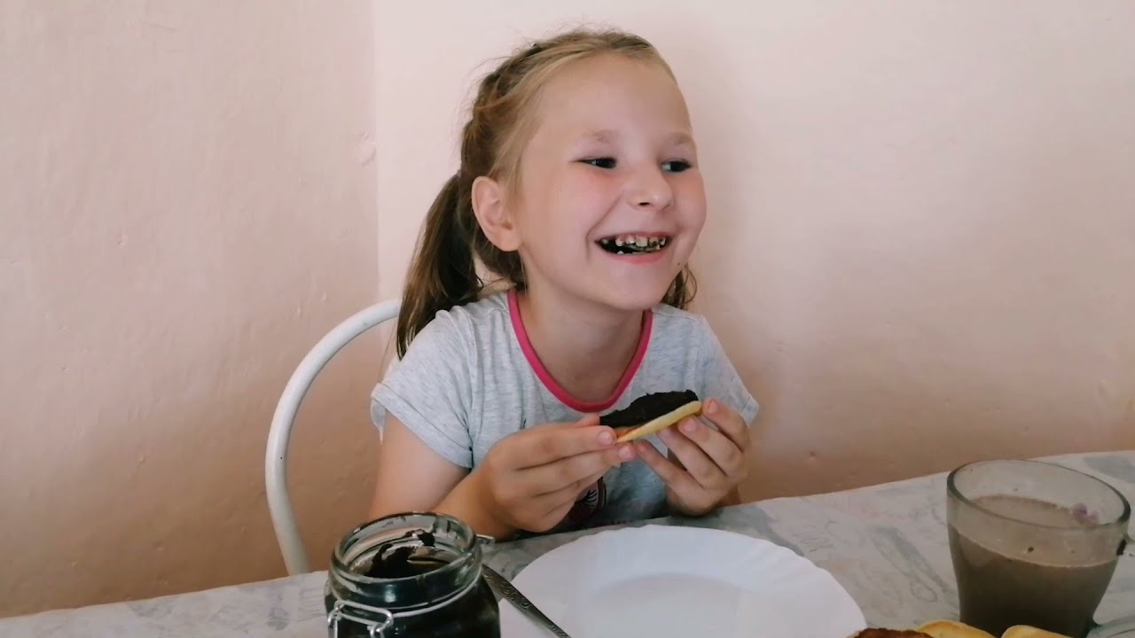 Жить в Краснодарском крае/ маленькая победа на огороде, домашняя шоколадно-ореховая паста