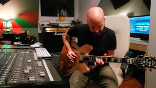 Creating a Jingle [Part 1]: Recording