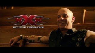 XXx: Return Of Xander Cage   Trailer #1   Bosnia   Paramount Pictures International