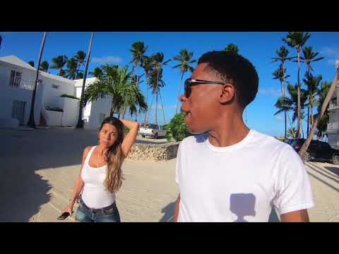 My Dominican Republic Trip! | #JSnow VLOG 3