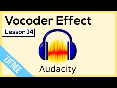 Installing Vocodex (trippy sound effect) for YTP in Vegas Pro