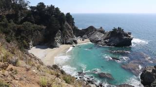 Big Sur, Highway 1, California