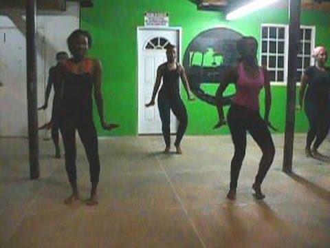 Caribbean Stars International presents IFA Morvant Sport & Cultural Egbe group