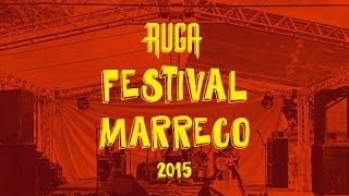 Ruga - Unnameable (8ª Edição do Festival Marreco) 2015