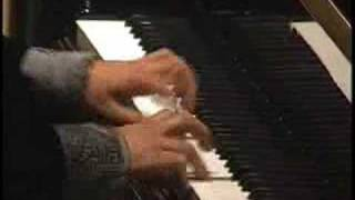 FAZIL SAY PLAYS BEETHOVEN PIANO CONCERTO NO 3 (PART2)
