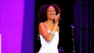 "Amel Larrieux: ""You Don"