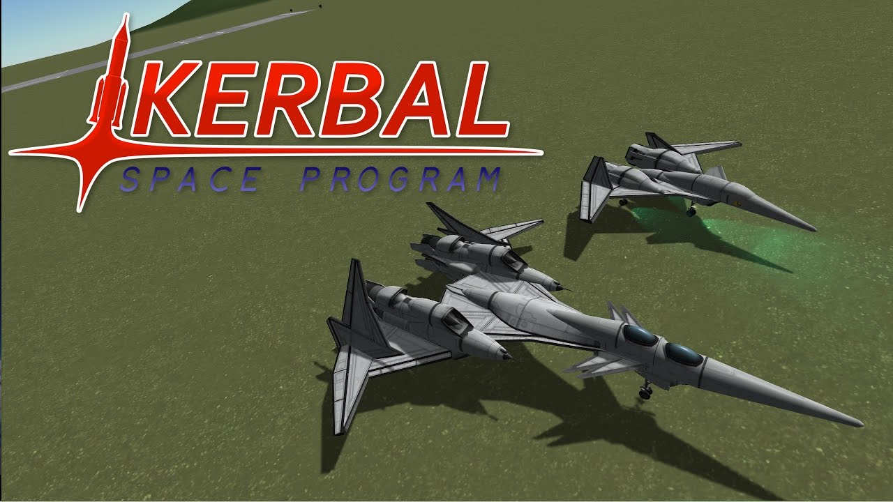 how to build a fighter jet prohgram