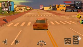 Miami Saints : Crime lords Gameplay ( Part 3 ) by Tech Savvy India