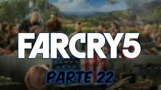 farcry 5 PS4PRO 4K MODO CAMPAÑA parte 22