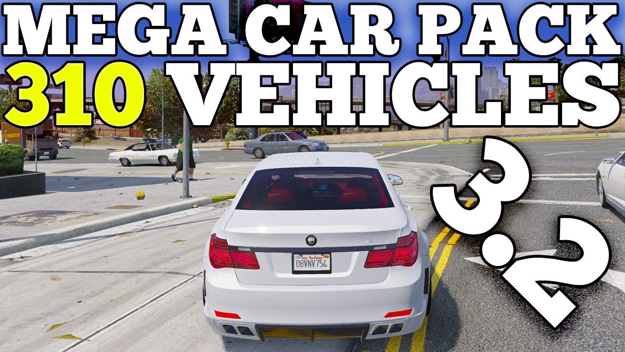 grand theft auto 5 mega download