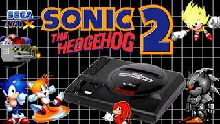 Sonic The Hedgehog 2 - Sega Genesis Review