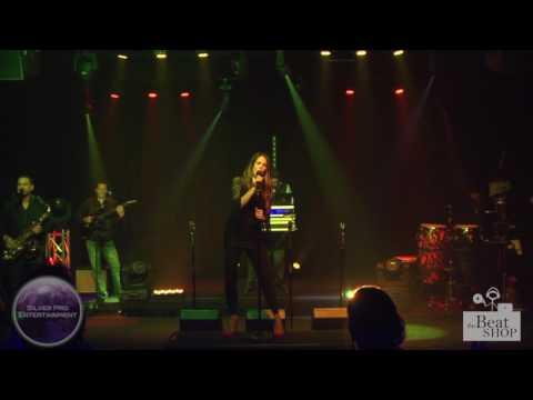 Devon Marie singing Alone