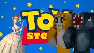 Minecraft Xbox - Toy Story Adventure Map - Lost Sheep! [2]