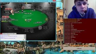Покер онлайн со Spieler ist