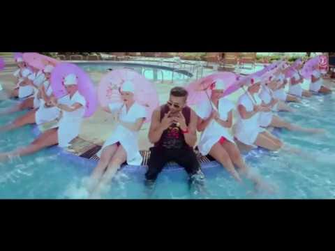 Sunny Sunny - Aaj Blue Hai Pani Pani - Cover Song Yo Yo Honey Singh Ft with Chandani Jain