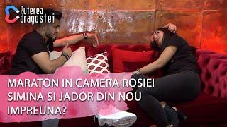 Puterea dragostei (18.04.2019) - Maraton in camera rosie! Simina si Jador din nou impreuna