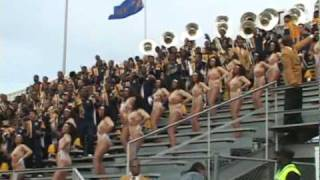 "NCA&T Marching Band playing ""Corporate Thuggin"" 2009"