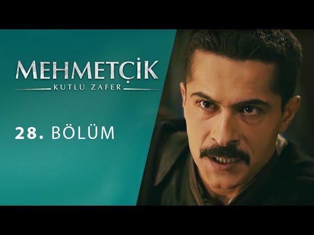 Mehmetçik Kutlu Zafer 28. Bölüm