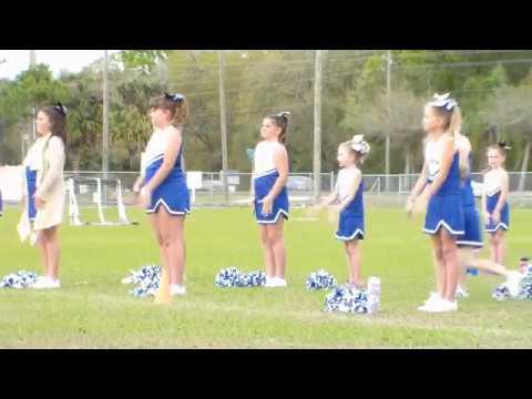 Valrico Academy Cheerleading
