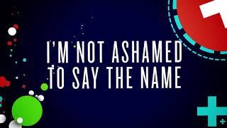 Yancy - NotAshamed [OFFICAL LYRIC VIDEO] from Jesus Music Box