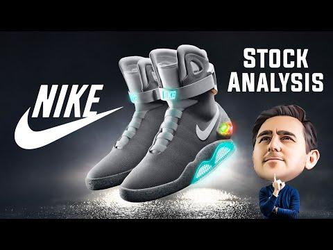 Stocks to BUY? | Nike | NKE Stock Analysis