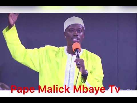 MALICK MBAYE PAPE TÉLÉCHARGER