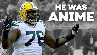 How Anime Fueled Mike Daniels to NFL
