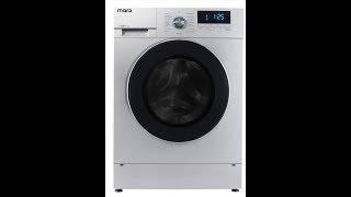 Marq by Flipkart Front Loading Washing Machine 7.5 kgs