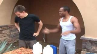 Gallon Challenge - The Amazing Race