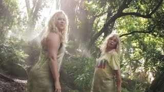 Amy Schumer & Goldie Hawn Take on Beyonce's 'Formation'