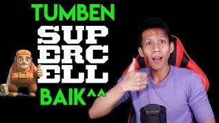 Pertama Dalam Sejarah ! Tumben Supercell Baik !