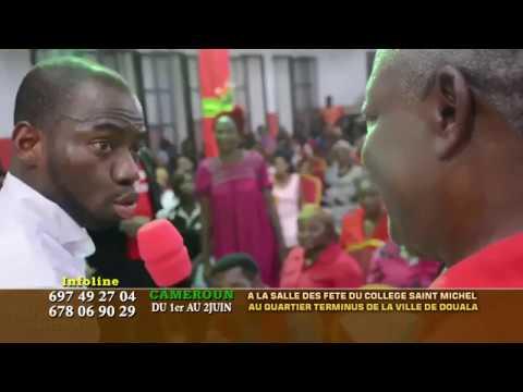 VOICI LA VIDEO QUI DEVOILE TOUT SUR LE GENERAL CAMILLE MAKOSSO AVEC LE PEUPLE CAMEROUNAIS.