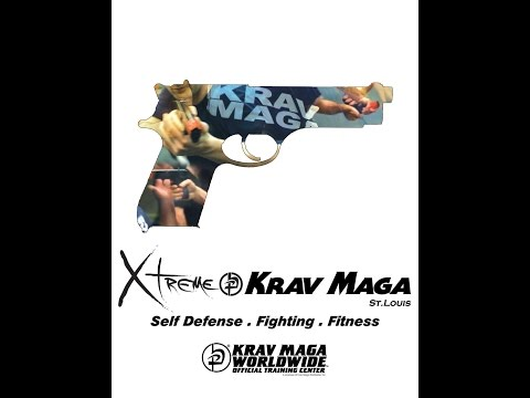 Car Jacking Defense Seminar - 2016 at Xtreme Krav Maga St. Louis