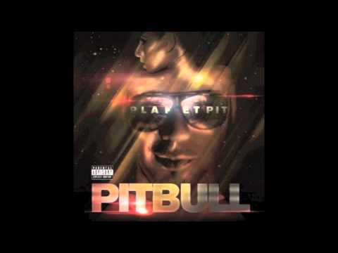 Pitbull - Planet Pit - Castle Made Of Sand Feat. Kelly Rowland & Jamie Drastik