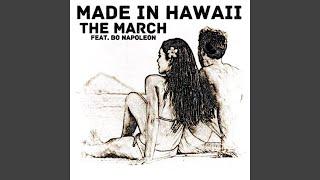 Made in Hawaii (feat. Bo Napoleon)