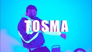 ISHA - TOSMA Feat Caballero & JeanJass (Prod. Eazy Dew)