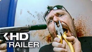 HARDCORE Trailer 2 German Deutsch (2016)