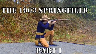 The 1903 Springfield Review:  Part I The Early Years